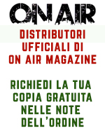 on air magazine